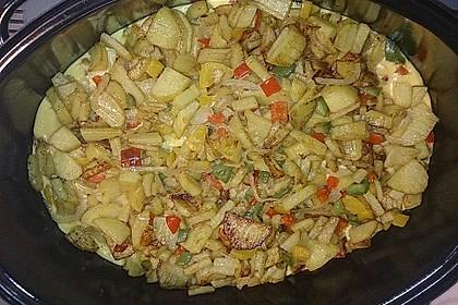 Spanische Tortilla 37