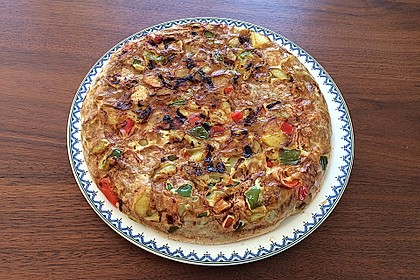 Spanische Tortilla 7