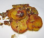 Bratkartoffeln wie bei Muttern