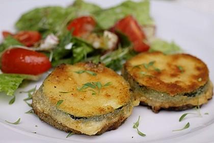Zucchini-Cordon bleu 3