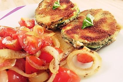 Zucchini-Cordon bleu 14