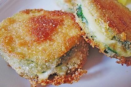 Zucchini-Cordon bleu 1