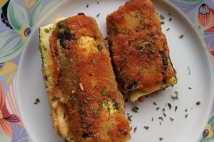 Zucchini-Cordon bleu 8