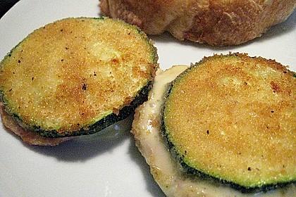 Zucchini-Cordon bleu 34