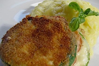 Zucchini-Cordon bleu 36