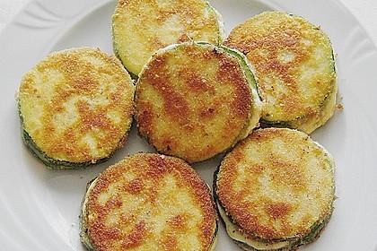 Zucchini-Cordon bleu 4