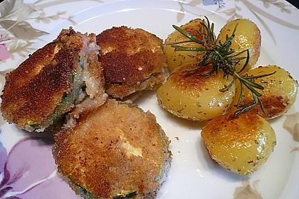 Zucchini-Cordon bleu 10