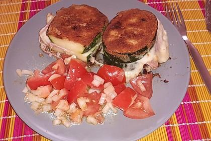 Zucchini-Cordon bleu 61