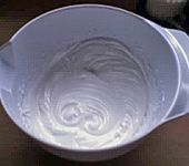Grundrezept Blitzbiskuit (Bild)