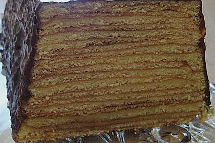 Baumkuchen 15