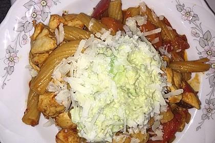 Pasta Avocado - Paprika 27