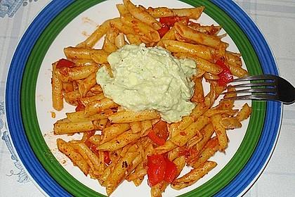 Pasta Avocado - Paprika 26