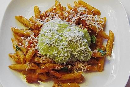 Pasta Avocado - Paprika 16