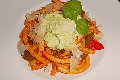 Pasta Avocado - Paprika 14