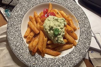Pasta Avocado - Paprika 6