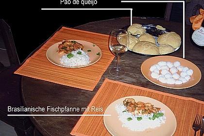 Brasilianische Fischpfanne mit Reis 13