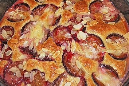 Pflaumenkuchen 4