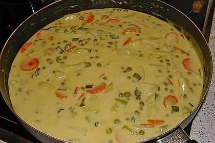 Gemüse-Eier Ragout 3