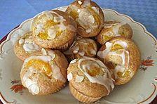 Mandarinen - Joghurt - Muffins