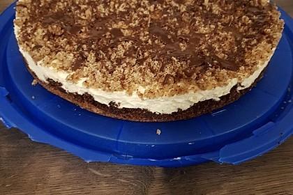 Nuss - Sahne - Kuchen 8