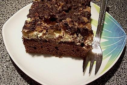 Nuss - Sahne - Kuchen 17