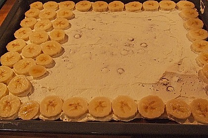 Nuss - Sahne - Kuchen 22