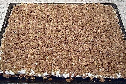 Nuss - Sahne - Kuchen 16