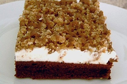 Nuss - Sahne - Kuchen 12