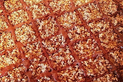 Nuss - Sahne - Kuchen 5