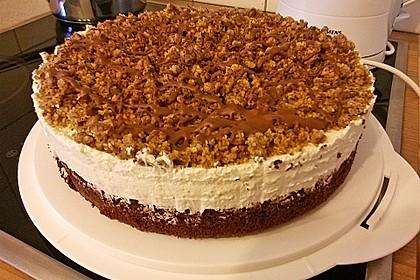 Nuss - Sahne - Kuchen 2