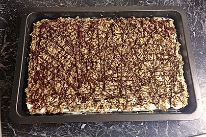 Nuss - Sahne - Kuchen 11