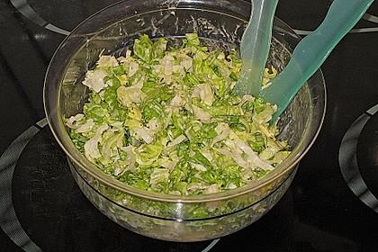 Salat - Joghurt - Dressing 9