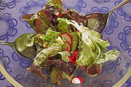 rezept backofen joghurt dressing f r salat. Black Bedroom Furniture Sets. Home Design Ideas