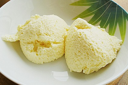 Feine Zitronencreme 1