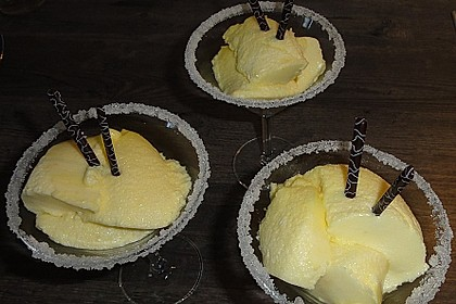 Feine Zitronencreme 4