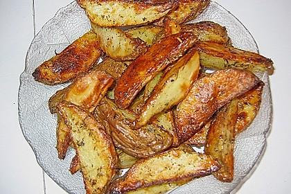 Ofenkartoffeln 17