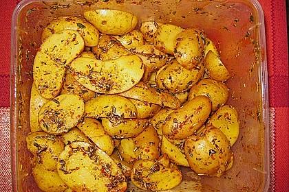 Ofenkartoffeln 18