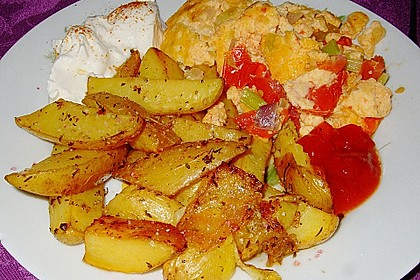 Ofenkartoffeln 10