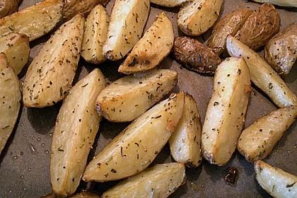 Ofenkartoffeln 30