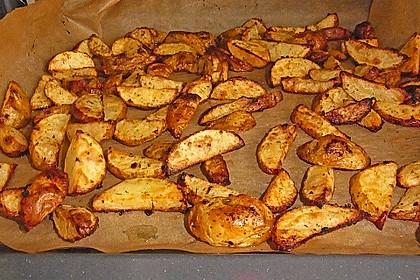 Ofenkartoffeln 21