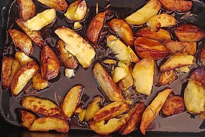 Ofenkartoffeln 19