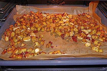 Ofenkartoffeln 29