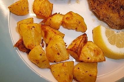 Ofenkartoffeln 8