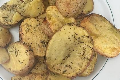 Ofenkartoffeln 35