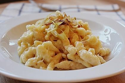 Allgäuer Käsespätzle 0