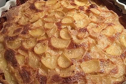 Klassisches Kartoffelgratin 7