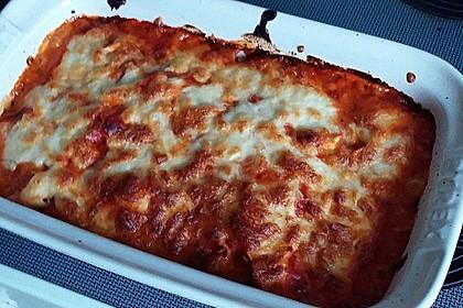 Tortellini al forno 4