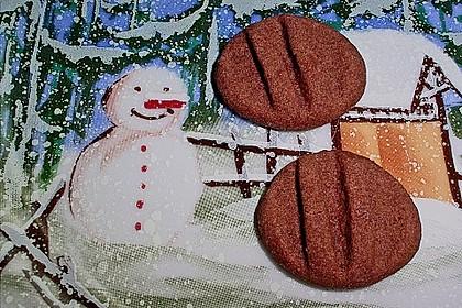 Lucia´s Weihnachtsplätzchen 108