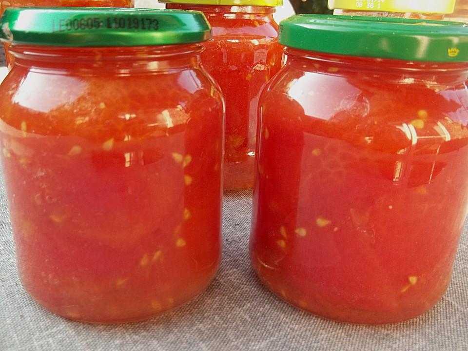 provenzalische tomatensauce ein sch nes rezept. Black Bedroom Furniture Sets. Home Design Ideas