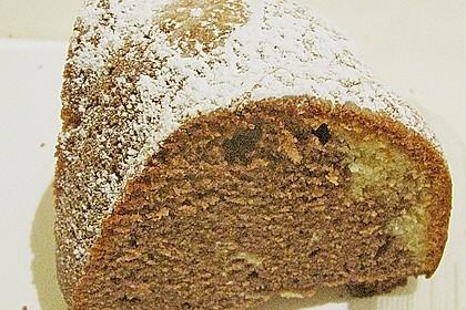 Laras Nutella - Marmorkuchen 19